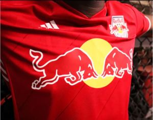 NYRB Red Jersey